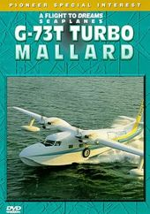 Aviation - Flight to Dreams: G-73T Turbo Mallard
