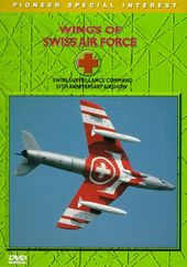 Aviation - Wings of Swiss Air Force