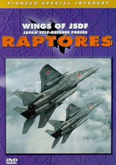 Aviation - Wings of JSDF: Raptores