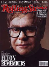 Rolling Stone #1124