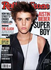 Rolling Stone #1125