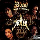 The Art of War (2-CD)