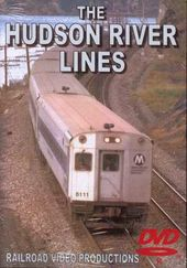 Trains - The Hudson River Lines