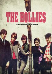 The Hollies - In Performance 1968