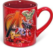Marvel Comics - Avengers Assemble - 14oz Ceramic