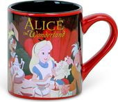 Alice In Wonderland - 14oz Ceramic Mug