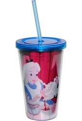 Disney - Alice In Wonderland: Tea Time 16 oz.