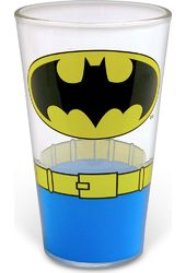 DC Comics - Batman - Uniform - 16 oz. Colored