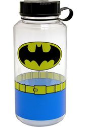 DC Comics - Batman - Uniform - 34 oz. Plastic