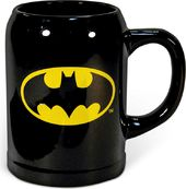 DC Comics - Batman - Logo - 22 oz. Ceramic Stein