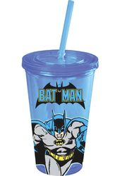 DC Comics - Batman - Action - 16 oz. Plastic Cold