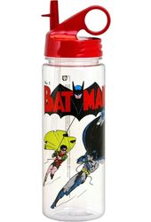 Batman #1 600 ml Water Bottle - 600 ml Tritan
