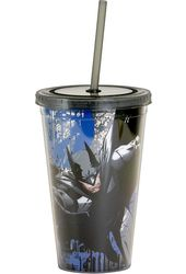 DC Comics - Batman Grasping 16 oz. Plastic Cold