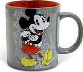 Disney - Mickey Mouse - 14 oz. Ceramic Mug