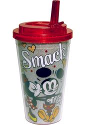 Disney - Mickey Mouse - Mickey & Minnie Glitter -