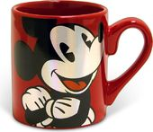 Disney - Mickey Mouse - Big Face - 14 oz. Laser