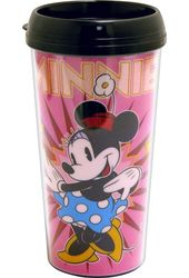 Disney - Minnie Mouse - Spotlight Glitter - 16