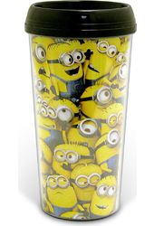 Disney - Despicable Me - Cluttered Minions - 16
