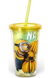 Despicable Me - Bananas 16oz Plastic Cold Cup