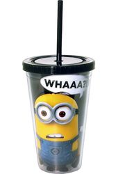 Despicable Me - WHAAA! Minions - 16 oz. Plastic