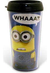Disney - Despicable Me - WHAAA?! Minions - 16 oz.