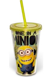 Despicable Me - One in a Minion 16 oz. Plastic
