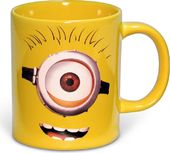 Despicable Me - One-Eyed Minion - 14 oz. Ceramic