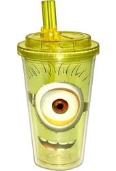 Disney - Despicable Me - One-Eyed Happy Minion -