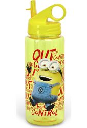 Despicable Me Out of Control - 750ml Tritan Water