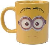 Despicable Me Two Eyed Happy Minion - 14oz
