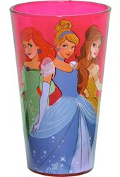Disney - Princesses - Single Boxed Pub Glass