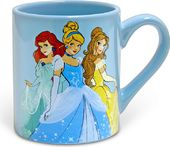 Disney - Three Princesses - 14 oz. Ceramic Mug