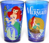 Disney - The Little Mermaid - Glitter - 2-Piece