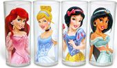 Disney - Princesses Close Up - 4-Piece 10 oz.