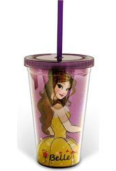 Disney - Beauty & The Beast - Belle Glitter - 16