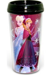 Disney - Frozen - Princess - 16 oz. Plastic