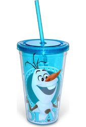 Disney - Frozen - Olaf - With Name - 16 oz.