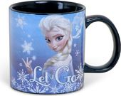 Disney - Frozen - Elsa - Let It Go - Snowfall -