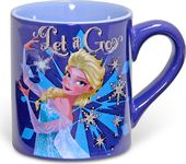 "Frozen Elsa ""Making Let it Go - 14 oz Glitter"