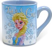 Disney - Frozen - Let It Go - Fade Glitter - 14