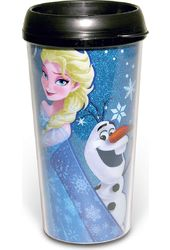 Disney - Frozen - Elsa & Olaf - Back To Back