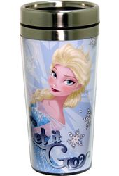 Disney - Frozen - Elsa - Leaning Let It Go - 16