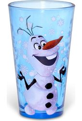 Disney - Frozen - Olaf - Snowfall - 16 oz. Blue