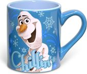 Disney - Frozen - Olaf - Chillen - 14 oz. Ceramic