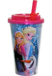 Disney - Frozen - Family Glitter - 16 oz. Purple