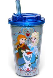 Disney - Frozen - Family Glitter - 16 oz. Plastic