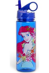 Little Mermaid Pose - 600 ml Tritan Water Bottle