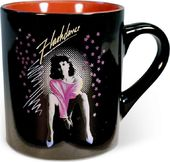 Flashdance - 14 oz. Ceramic Mug