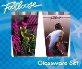 Footloose - 16 oz. 2-Piece Pub Glass Set