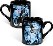 Goodfellas - Funny How - 14 oz. Ceramic Mug